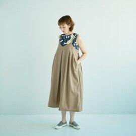 GRANDMA MAMA DAUGHTER キャミエプロンスカート