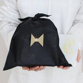 【CDC GENERAL STORE専用】ギフトラッピングセット(バッグ、ポストカード、シール入)