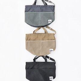 Drifter|BUCKET BAG - バケツ型バッグ