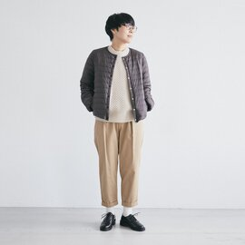 Traditional Weatherwear|ARKLEY DOWN PACKABLE アークリー ダウン パッカブル