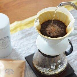 海ノ向こうコーヒー|雲南の桃源郷コーヒー
