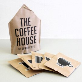 SUMIDA COFFEE│THE COFFEE HOUSE【母の日ギフト】