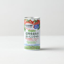 ナガノトマト|信州生まれのおいしいトマト 食塩無添加