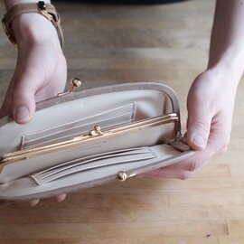 StitchandSew   がま口財布
