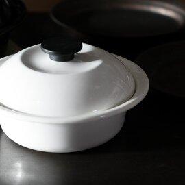 野田琺瑯 | ココナベ(個々鍋)