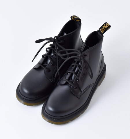 Dr.Martens|6ホールスムースレ...