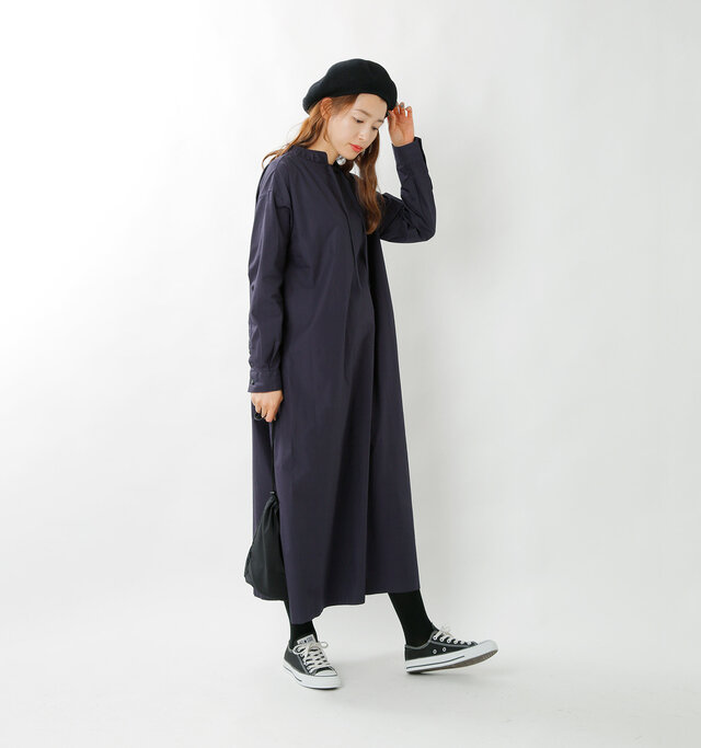 color : black / size : one