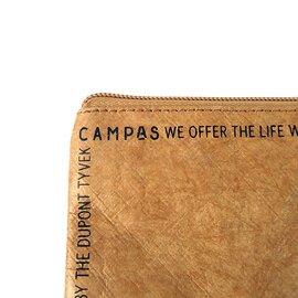 CAMPAS|マスク&マルチポーチ