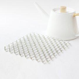 CINQ|ワイヤー鍋敷き