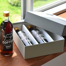 ■予約■IFNi ROASTING & CO. アイスコーヒー ギフトセット Mt.FUJI COLD BREW COFFEE