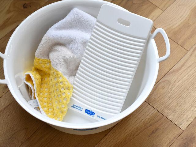 また、収納に使ったり、足湯用に使ったりと、本当に使い方が色々!