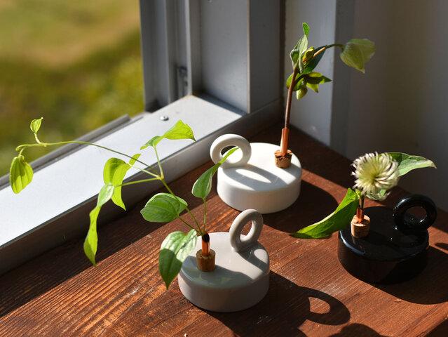 Scandinaviaform|Chamber Vase フラワーベース