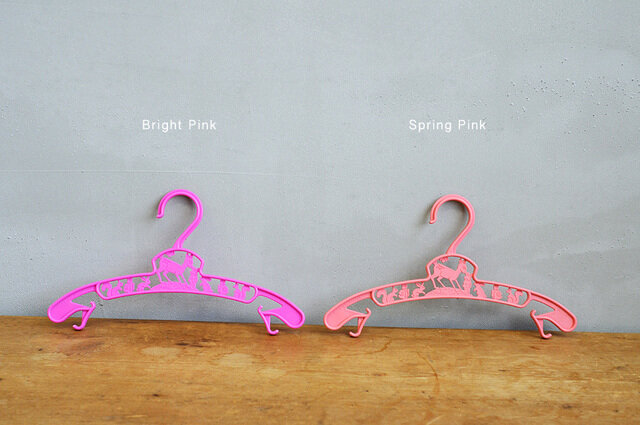 Bright Pink (ブライト ピンク)/Spring Pink(スプリング ピンク)