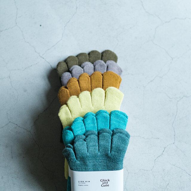 靴下は贈り物としてギフトボックスのご用意がございます。