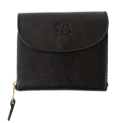 IL BISONTE|フラップウォレット 二つ折り財布・5452300240 イルビゾンテ