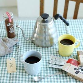 INIC coffee|ドリップド・コーヒーパウダー