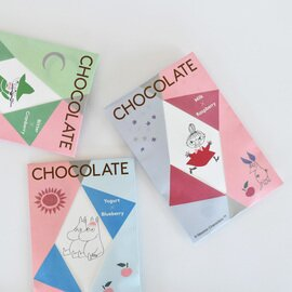 ムーミン|ベリーチョコレート