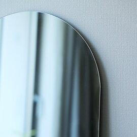 MOHEIM|Standing Mirror (スタンディングミラー)【大型送料】