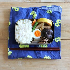 松野屋 アルマイト弁当箱