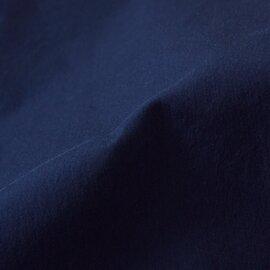 LOEFF コットンヴィスコースタイプライタースタンドプルオーバー 8821-299-0023-yn【21ss】