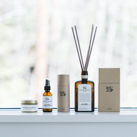 APOTHEKE FRAGRANCE|Mist Spray/Reed Diffuser