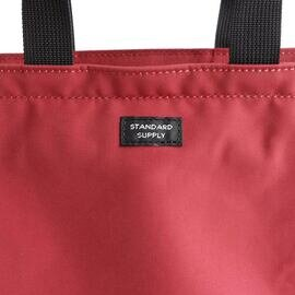 STANDARD SUPPLY|2WAY B TOTE XS