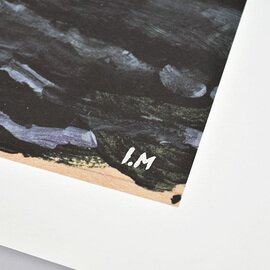 Fine Little Day|ポスター LANDSCAPE/CLOUD 40×50cm