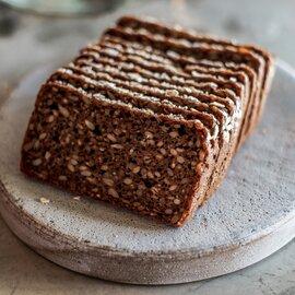 haluta|halutaの黒パン / 黒パンと食事パン詰め合わせ