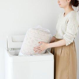 スミノエ|洗えるラグ カレン〈床暖対応〉