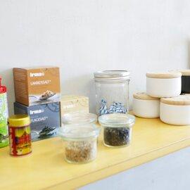 イヤマ|キッチンキャニスター