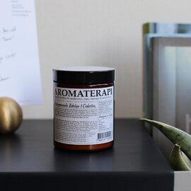 KLINTA Aromaterapi Candle (アロマセラピー キャンドル)