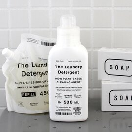 THE|THE SOAP