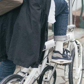 SYN:|サイクリングソックス