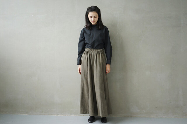 Mochi|maxi pants [ms02-p-03]