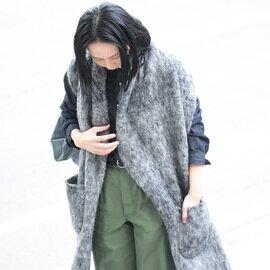 Nine Tailor|Scute Stole