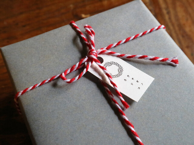【ウサギノネドコ専用】Gift Wrapping|ギフトラッピング