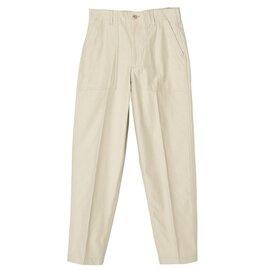 The Shinzone|ベイカーパンツ BAKER PANTS ハイウエスト センタープレス パンツ 15AMSPA18 PETIT シンゾーン