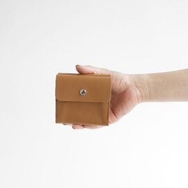 STANDARD SUPPLY|PAL BIFOLD WALLET