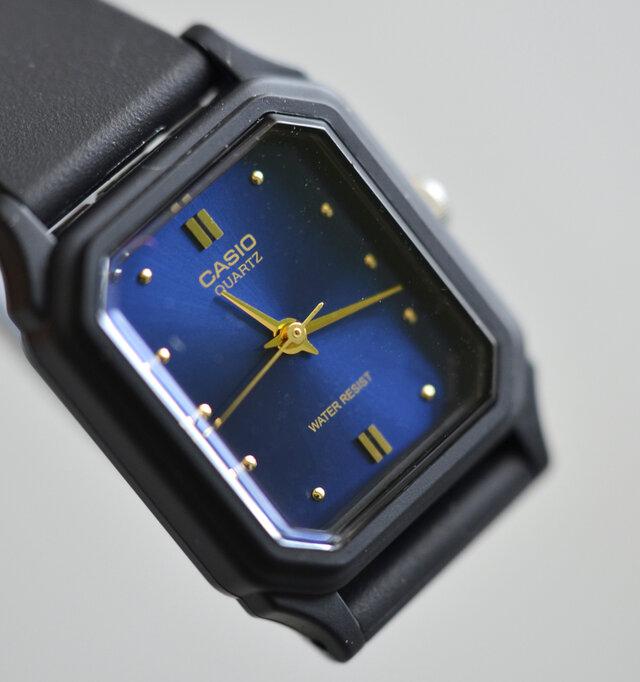 dac9f23ccc CASIO|アナログレディース腕時計 lq-142e-tr - Piu di aranciato(ピウ ...