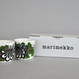 marimekko|KAALIMETSA ラテマグ/マグカップ