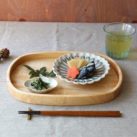 四十沢木材工芸|帯ノコ盆