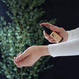 yes.|アウトドアスプレー 虫除けスプレー 50ml 天然香料 オーガニック 美容 コスメ イエス.