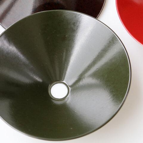 Bakelite Industries|Bakelite Lamp Shade Flat