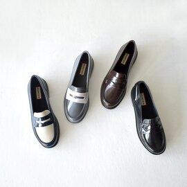 HUNTER|オリジナル ペニーラバーローファー ORIGINAL PENNY LOAFER レインシューズ  靴 WFF1006RGL ハンター