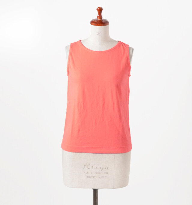 color : coral pink