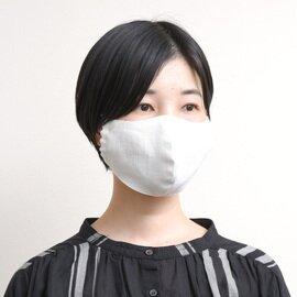 TUTIE.|リネンエチケットマスク