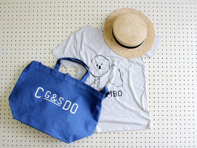 CLASKA|MAMBO Tシャツ