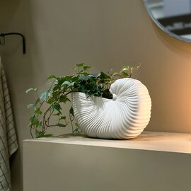 ferm LIVING|Shell Pot (シェルポット)