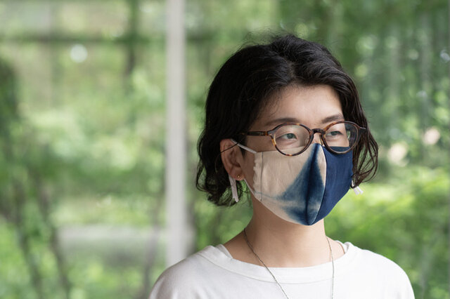 宝島染工|マスク