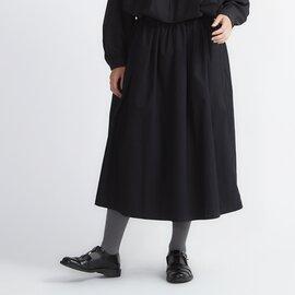 Cion|コットンギャザースカート・19-05192/19-26201